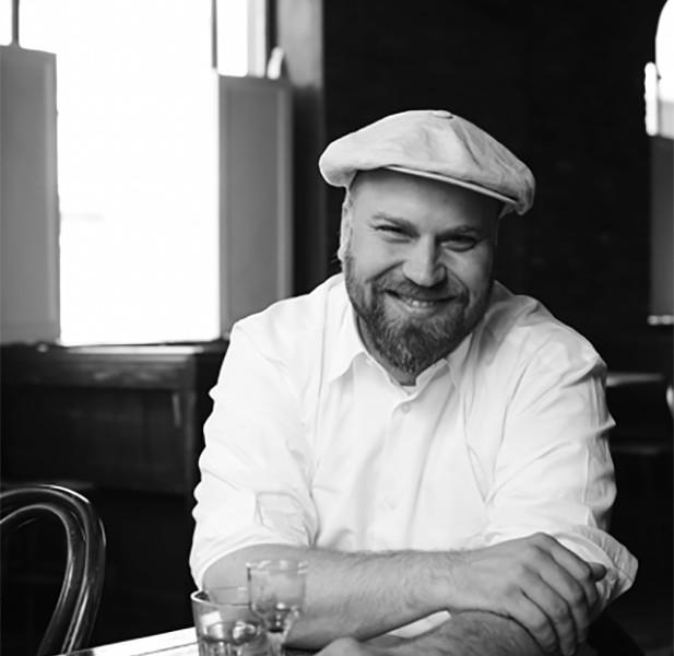 Ja Ja Ja Festival: Chef Antto Melasniemi Presents His Kitchen Soundtrack!