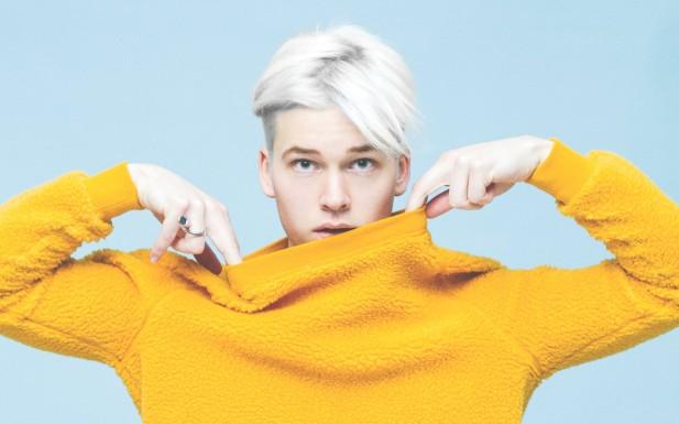 Ja Ja Ja Festival: Asbjørn – Call Me By My Name