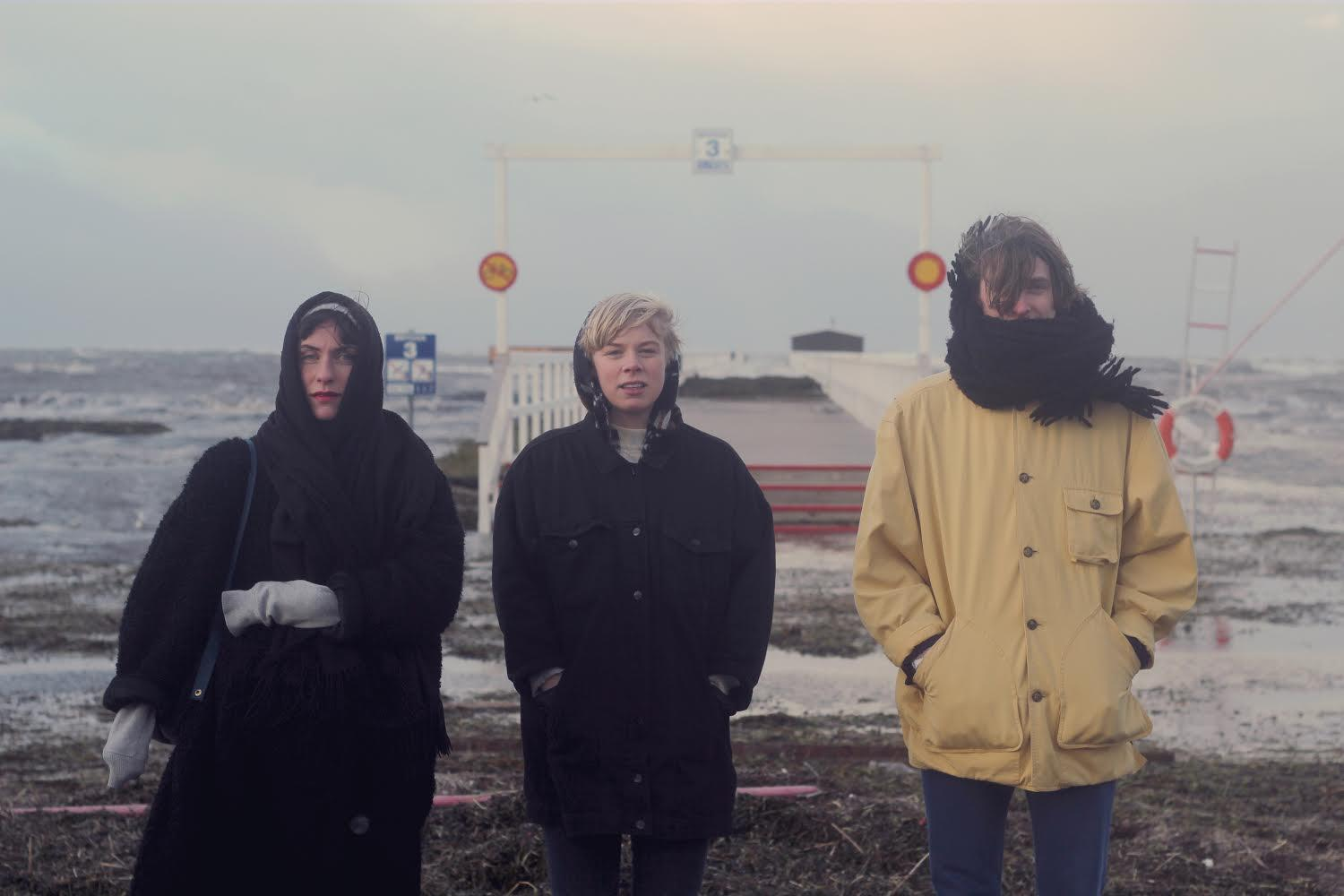Nordic Gig Guide: Ja Ja Ja club night, Sasha Siem and more