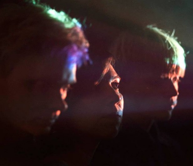 Watch: Ice Cream Cathedral/Sekuoia – Amber Sail