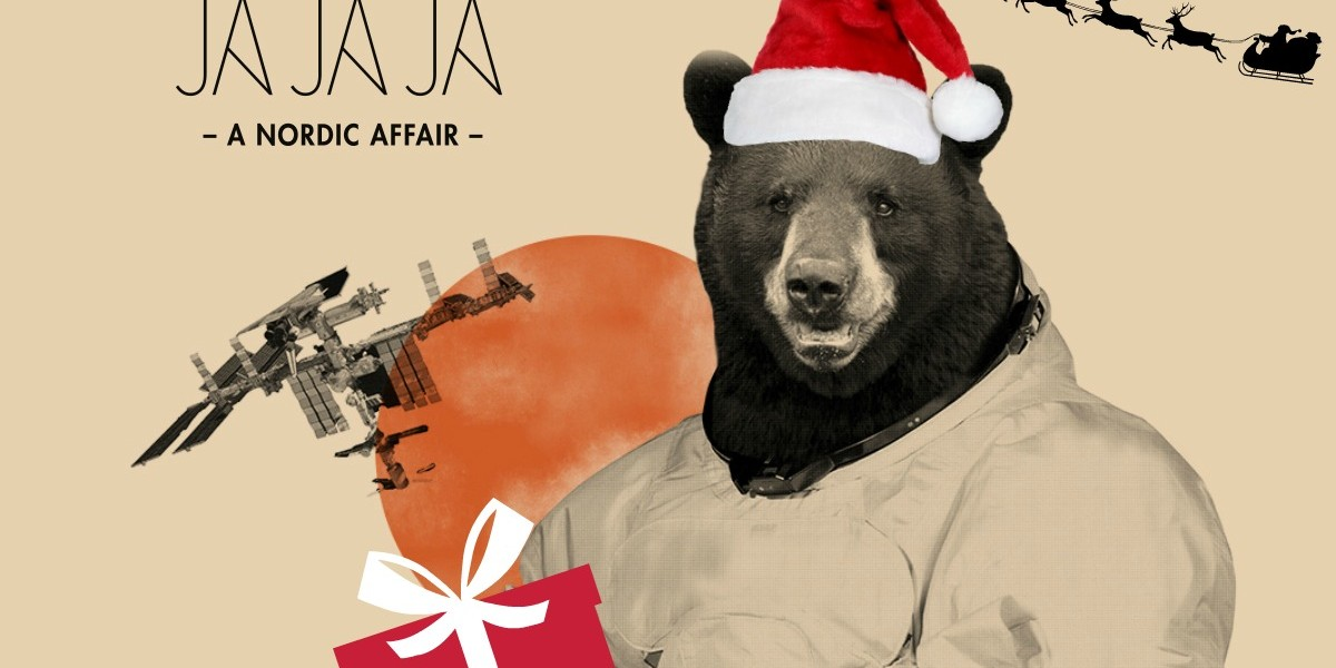 Ja Ja Ja Berlin: Christmas Competition!