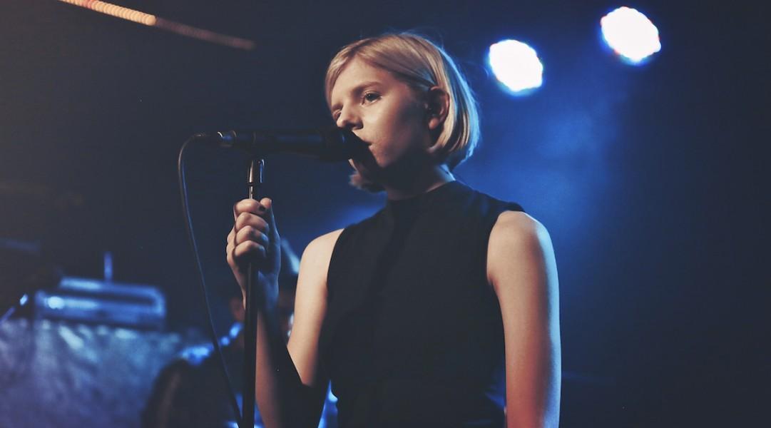 Listen: Aurora Aksnes – Under Stars