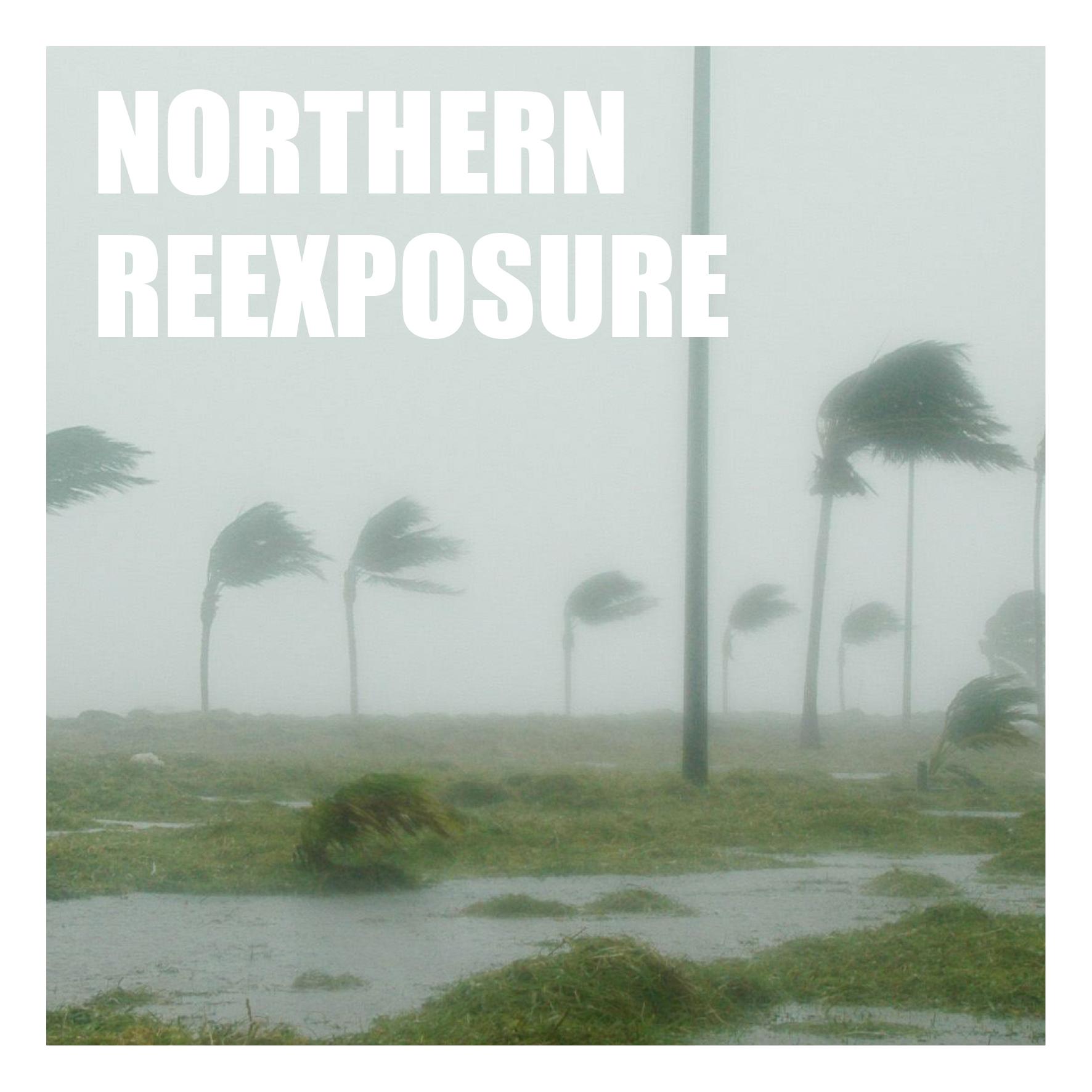 Album Stream: Northern Reexposure – Various Artists