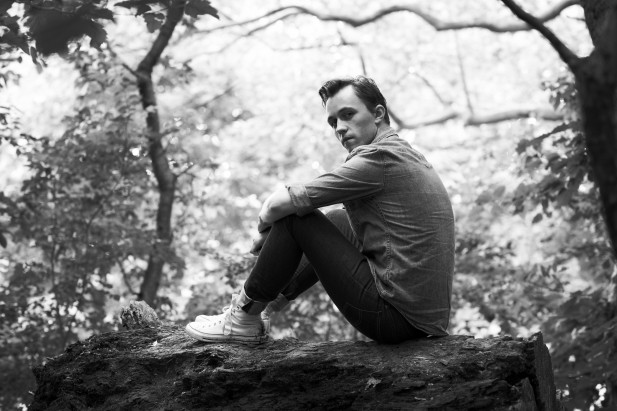 Listen: Sondre Lerche – Despite The Night EP