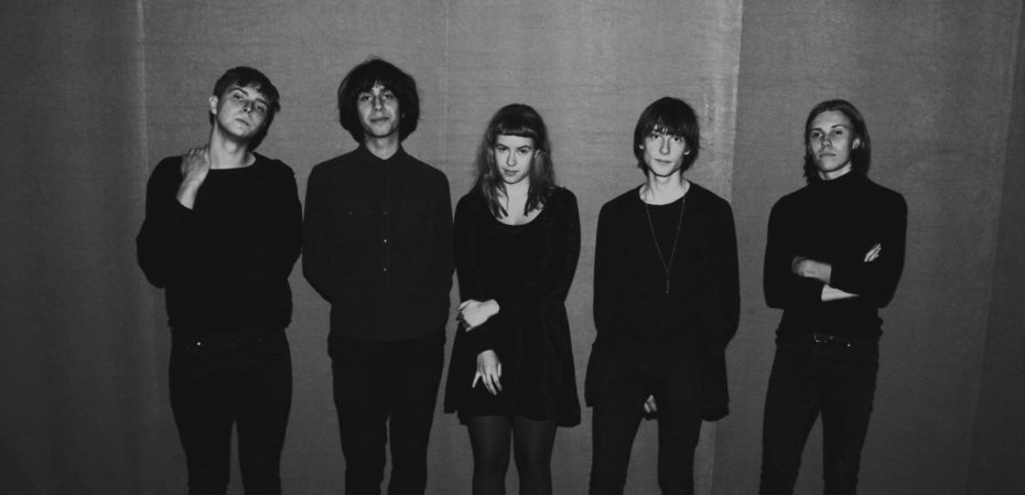 Watch: HOLY – Silver Of Your Heart