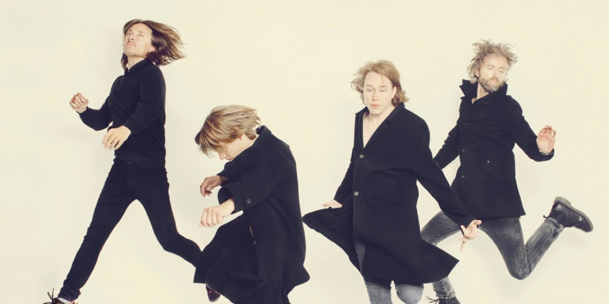 Watch: Mew – The Night Believer