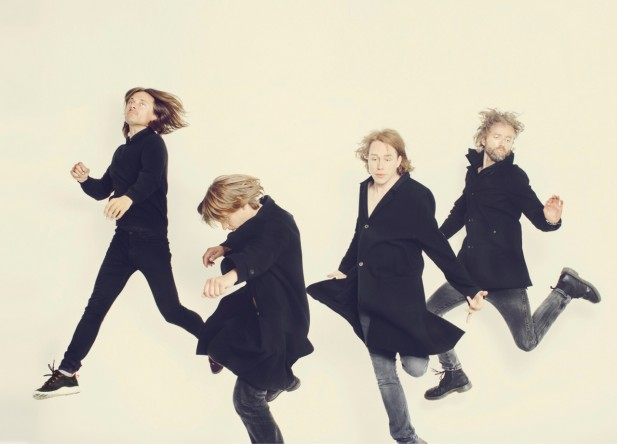 Nordic Gig Guide: Mew, Palace Winter and Liv Kristine