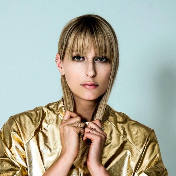 Listen: Susanne Sundfør – Delirious