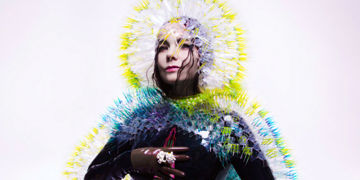 Watch: Björk – Black Lake