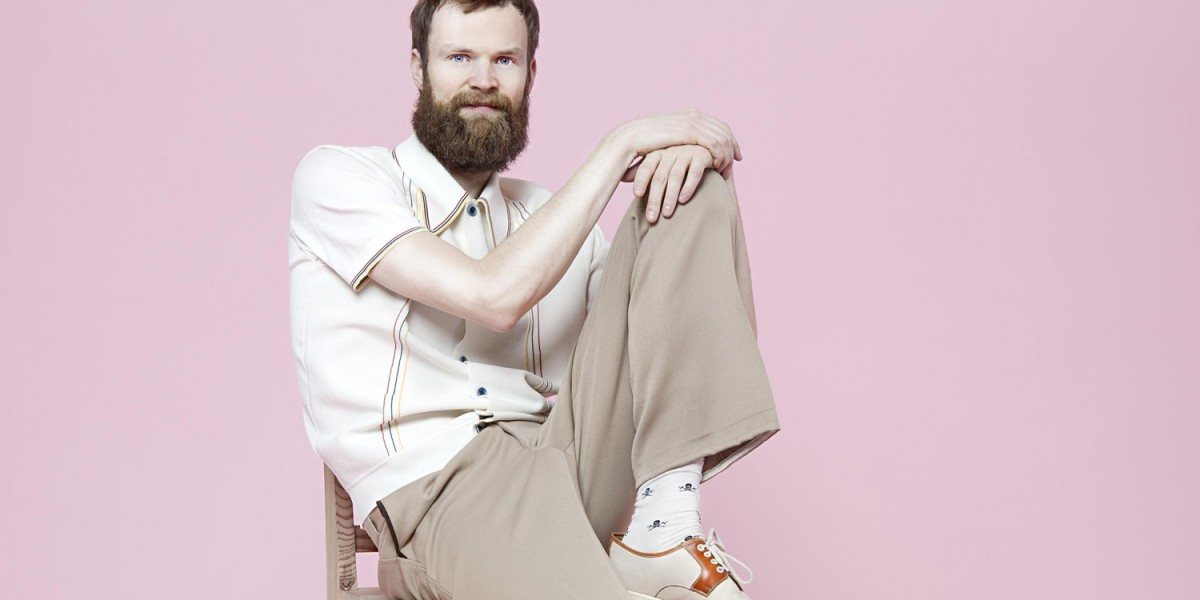 Watch: Todd Terje – Alfonso Muskedunder
