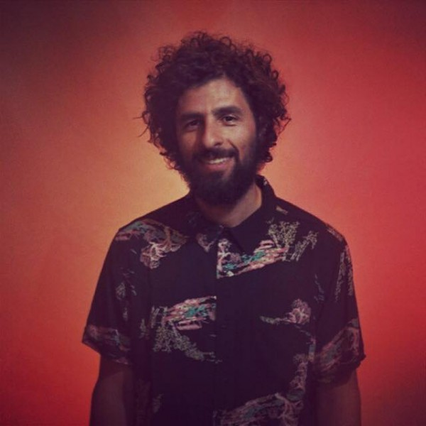 Watch: José González – Leaf Off / The Cave