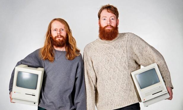Ja Ja Ja Berlin – Berndsen's Warm Up Mixtape!