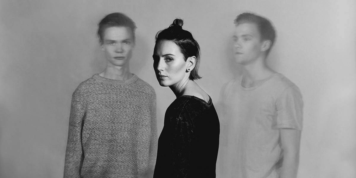 Listen: Vök – If I Was (Cesare Remix)