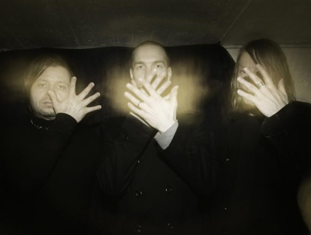 WIN! Tickets to see K-X-P live at The Lexington!