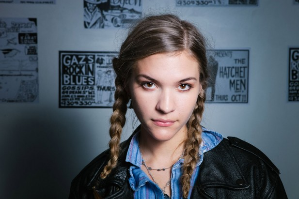 Watch: Tove Styrke – …Baby One More Time (Britney Spears Cover)