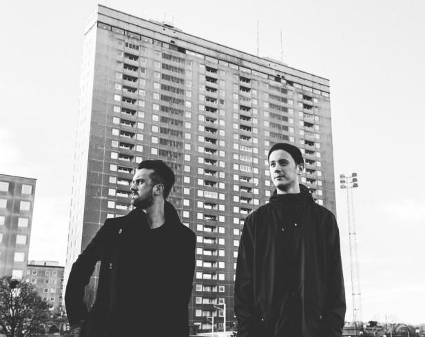 [PREMIERE] Kastrup – Thieves