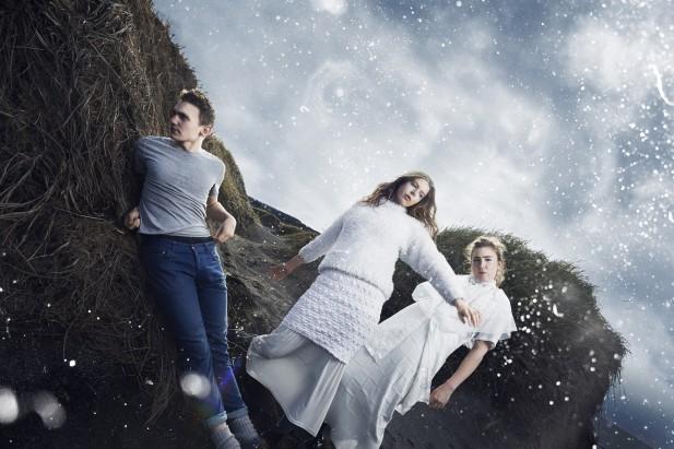 Watch: Samaris – Nótt (One For The Girls)