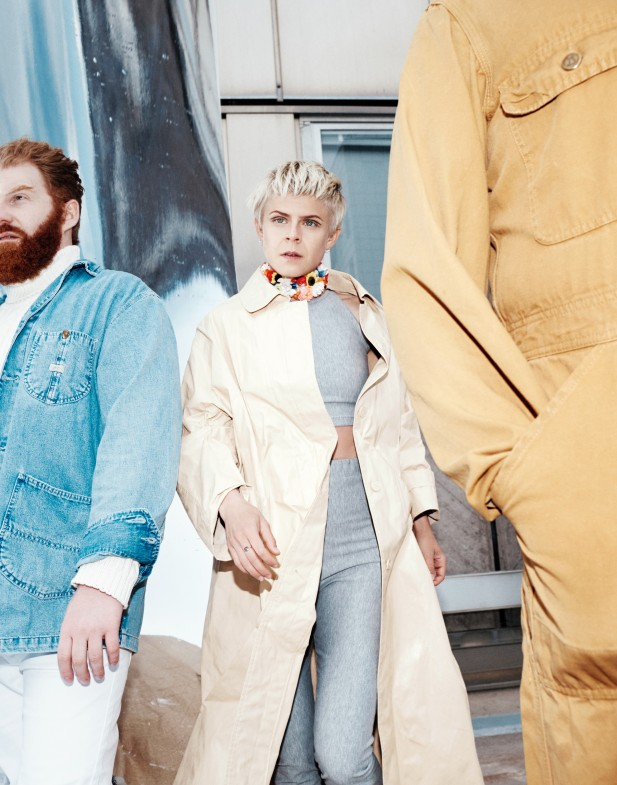 Listen: Robyn & La Bagatelle Magique – Love Is Free