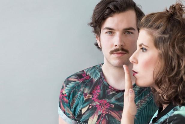 Listen: BLØSH – Keep Your Tongue
