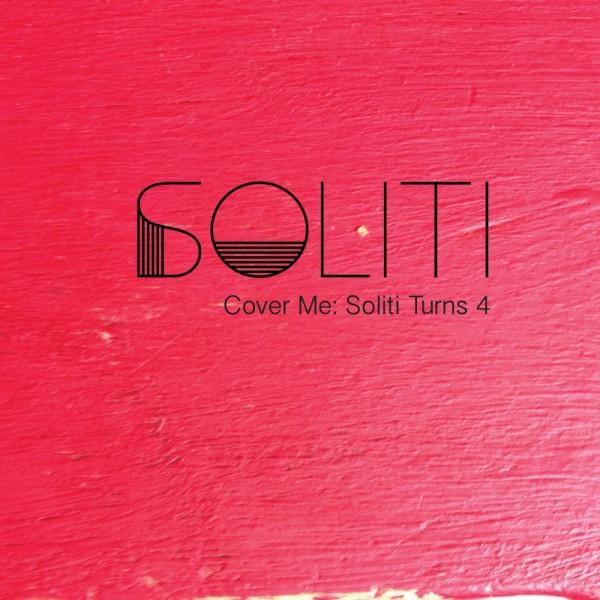 Download: Finnish label Soliti celebrates its 4th birthday!