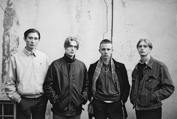 Watch: Communions – Forget It's A Dream