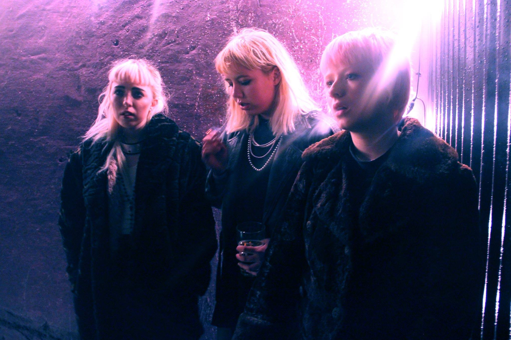 Nordic Gig Guide: Beezewax, KRÍA, Wilderness & Visions Festival