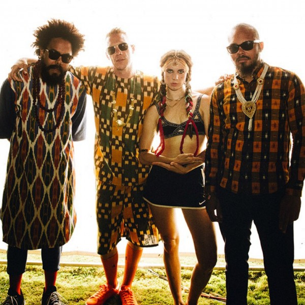 Listen: Major Lazer – Lost (feat. MØ) (Frank Ocean Cover)