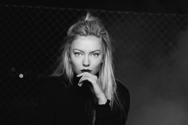 Watch: Astrid S – Paper Thin