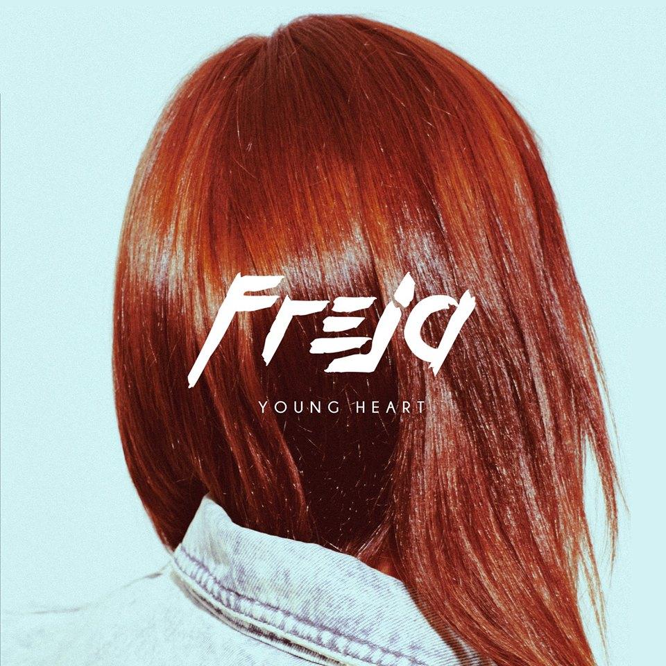 Listen: FREJA – Young Heart