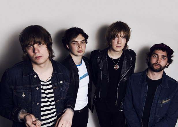 Listen: French Films – You Are The Sun