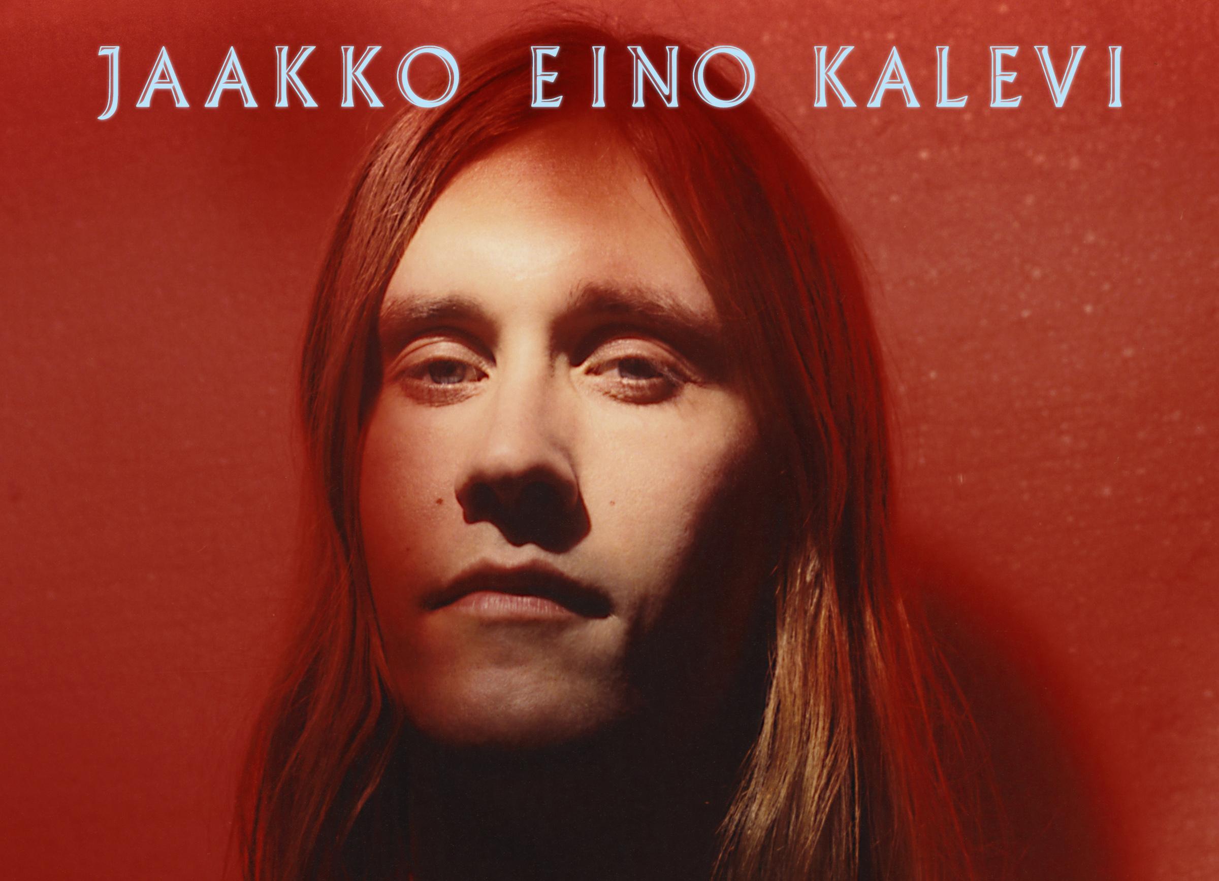 Albums Of The Year So Far: Jaakko Eino Kalevi – Jaakko Eino Kalevi