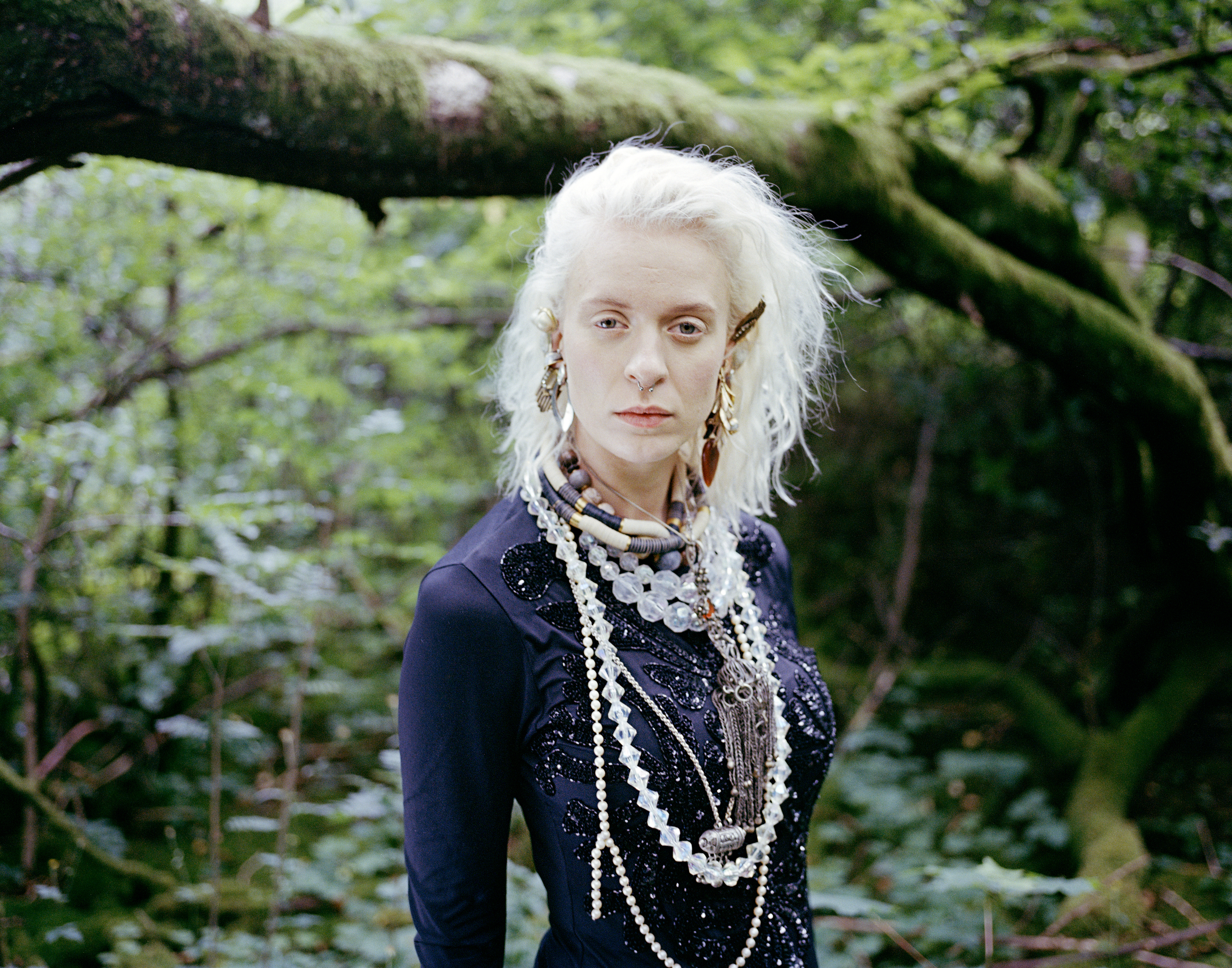 Thea Hjelmeland