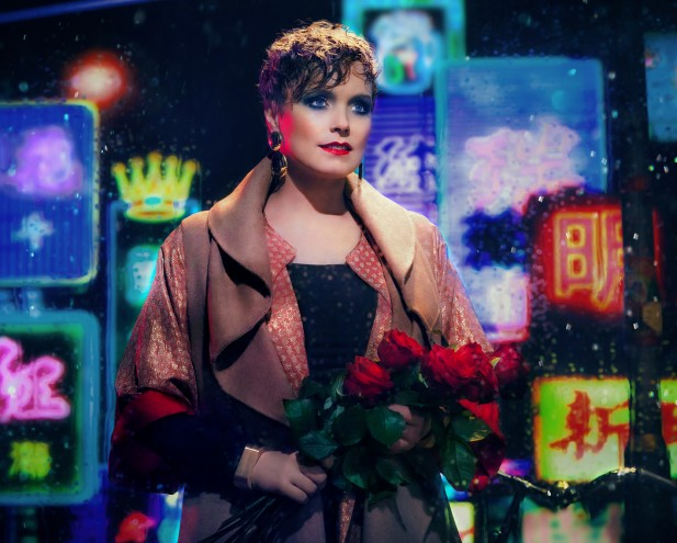 Watch: Ane Brun – Shape Of A Heart