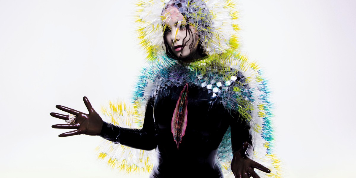 Albums Of The Year So Far: Björk – Vulnicura
