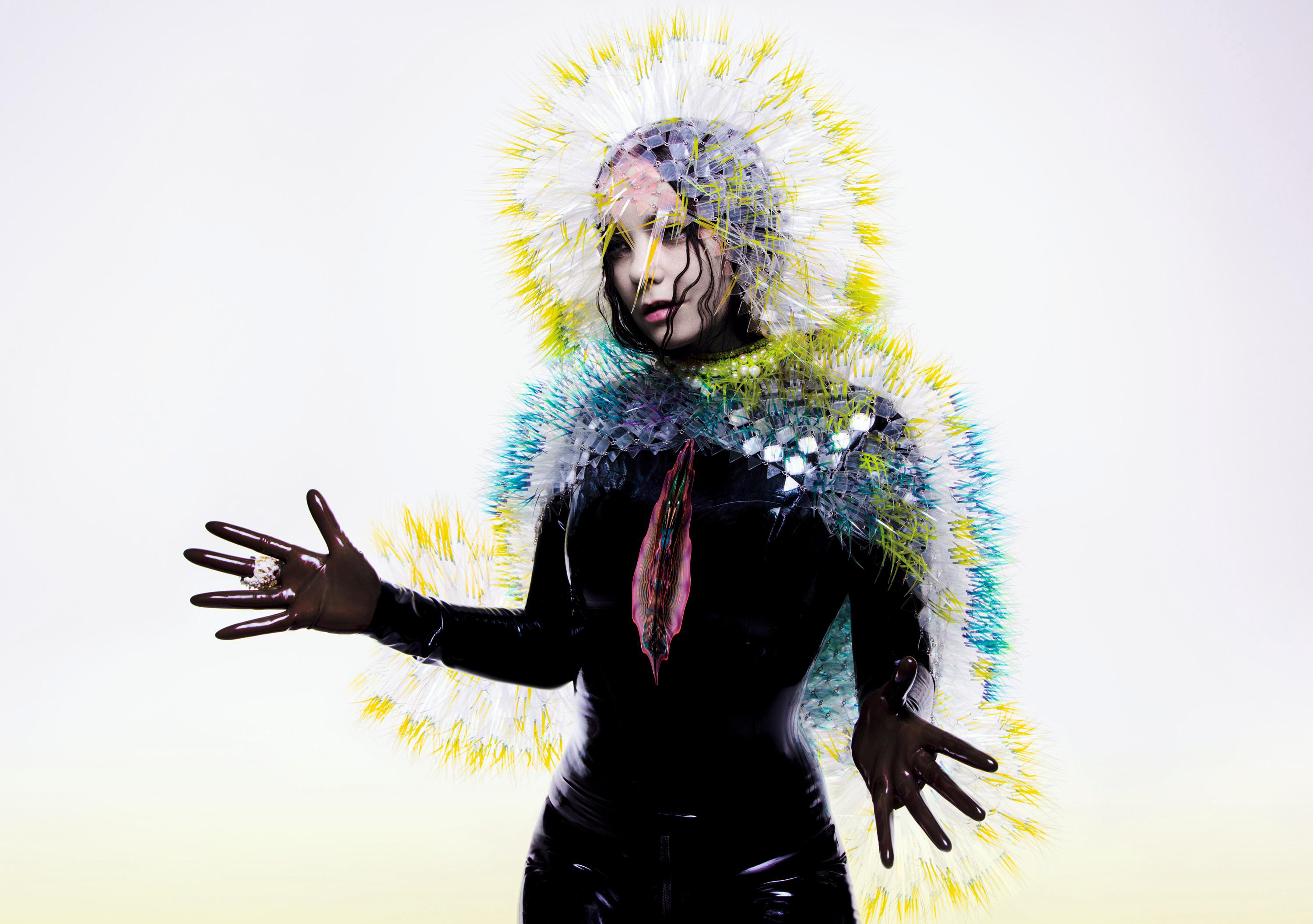 Albums Of The Year So Far: Björk – Vulnicura