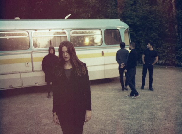 PREMIERE: Josefin Öhrn + The Liberation – Sunny Afternoon