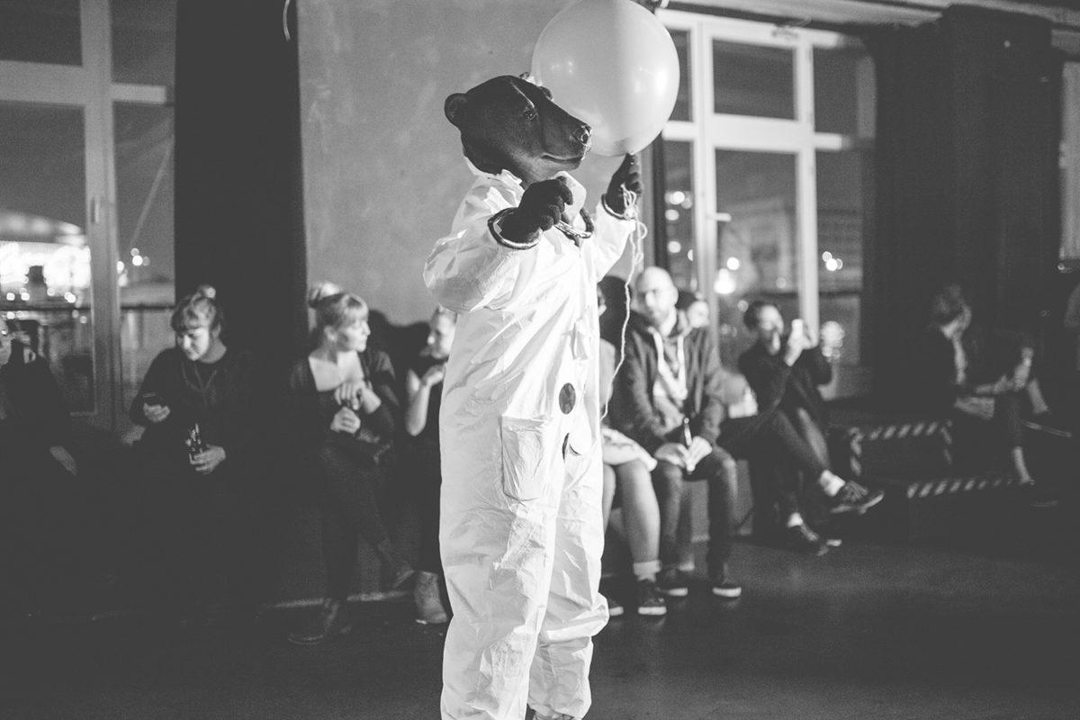 Gallery: Ja Ja Ja Berlin with Astrid S, First Hate & Manna