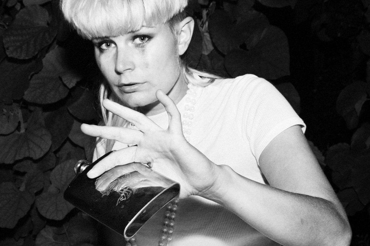 Ja Ja Ja Vienna: Kill J shares a some of her loves and influences!