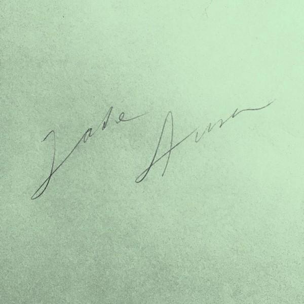 PREMIERE: Jade Aura EP Stream