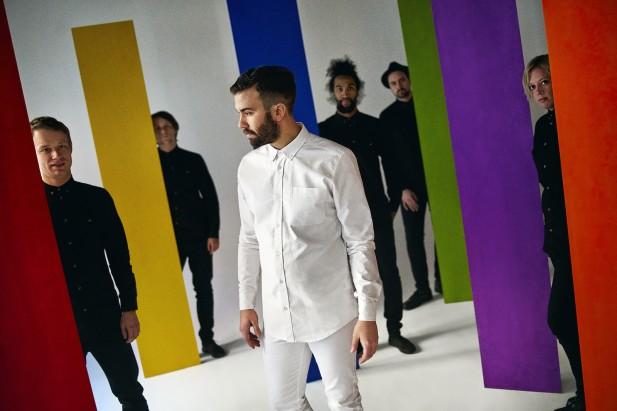 Listen: Lovespeake – DNA
