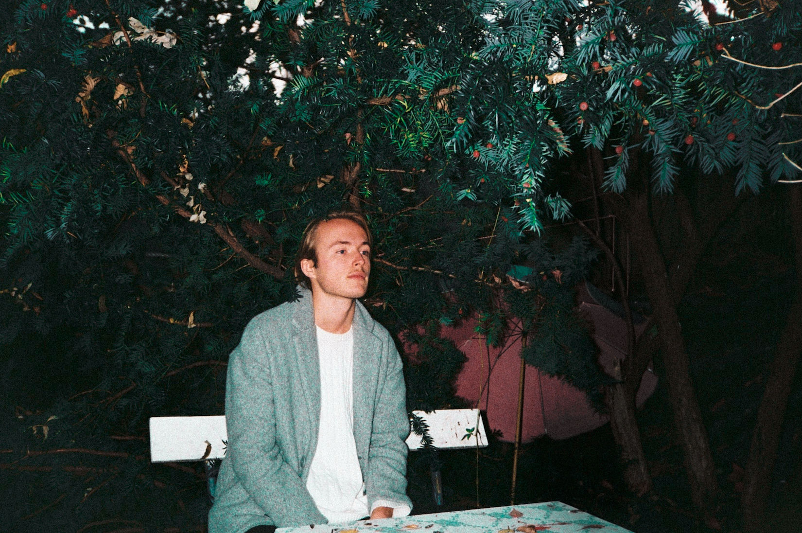 PREMIERE: Jakob Ogawa – You'll Be On My Mind