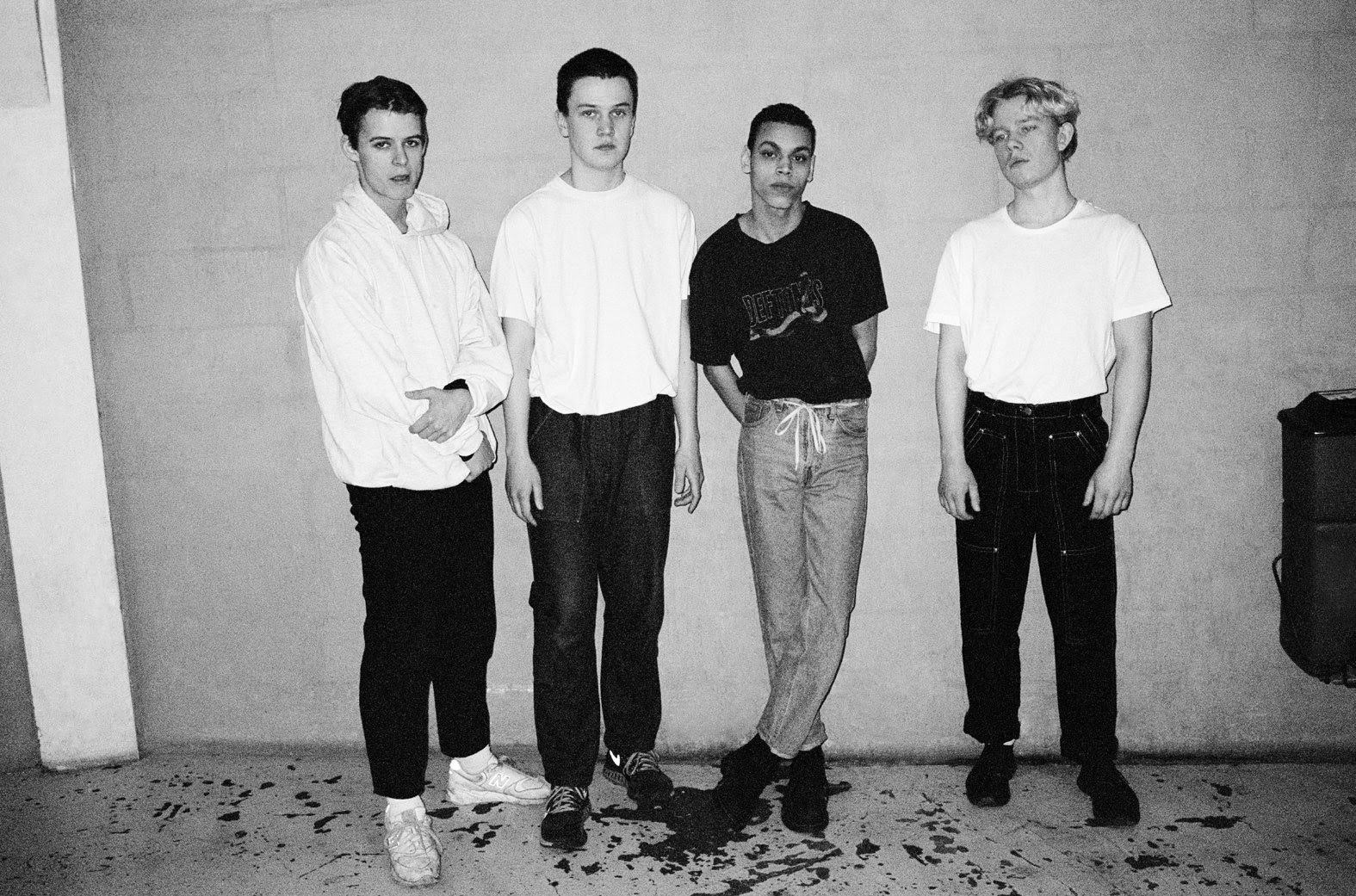 Watch: Liss – Sorry