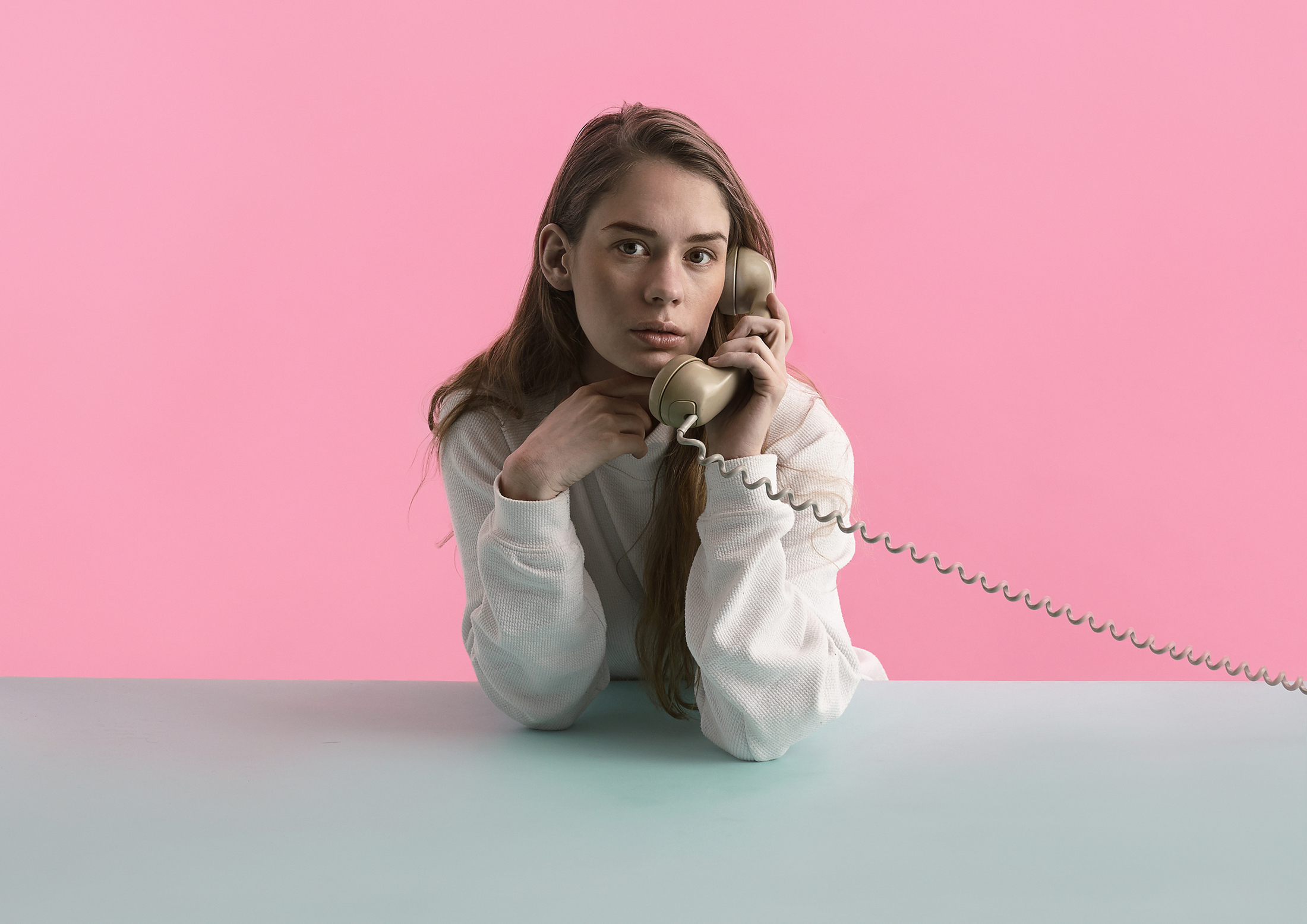 Watch: Anna of the North – Baby