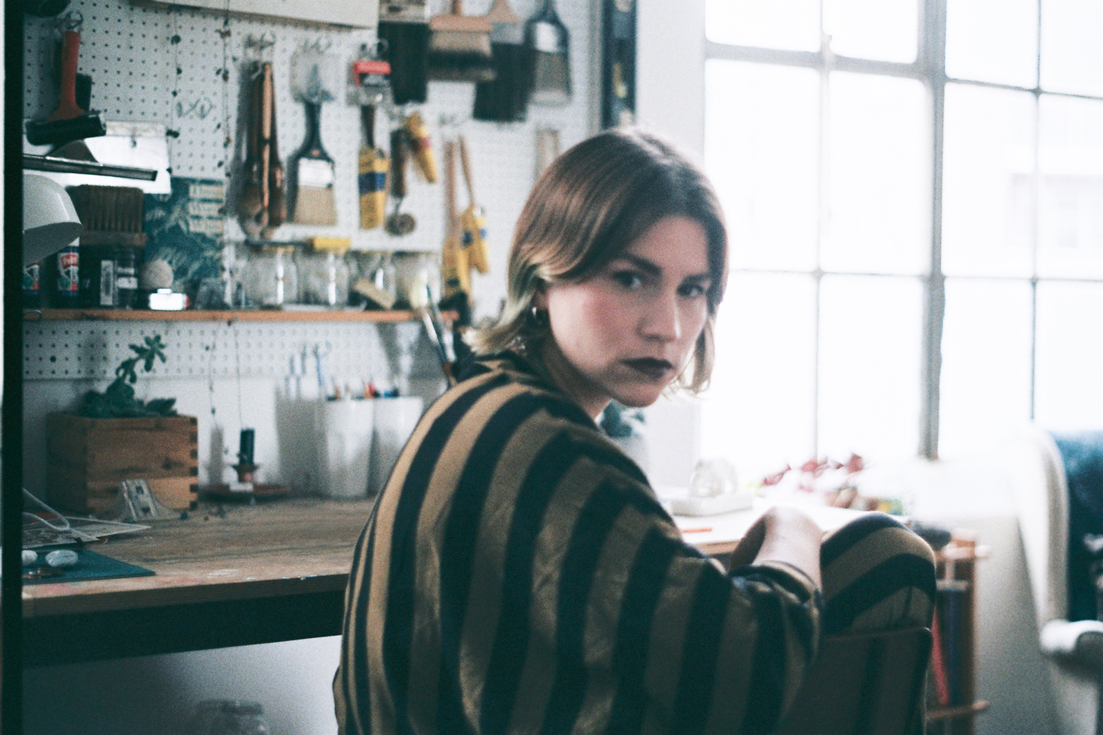 Watch: EERA – Drive With Fear