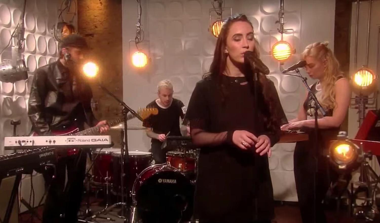 Watch: Highasakite – Hello (Adele cover)