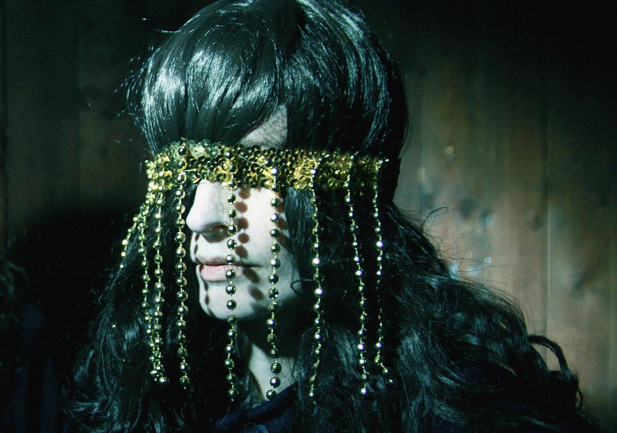 Listen: Jenny Hval – Female Vampire