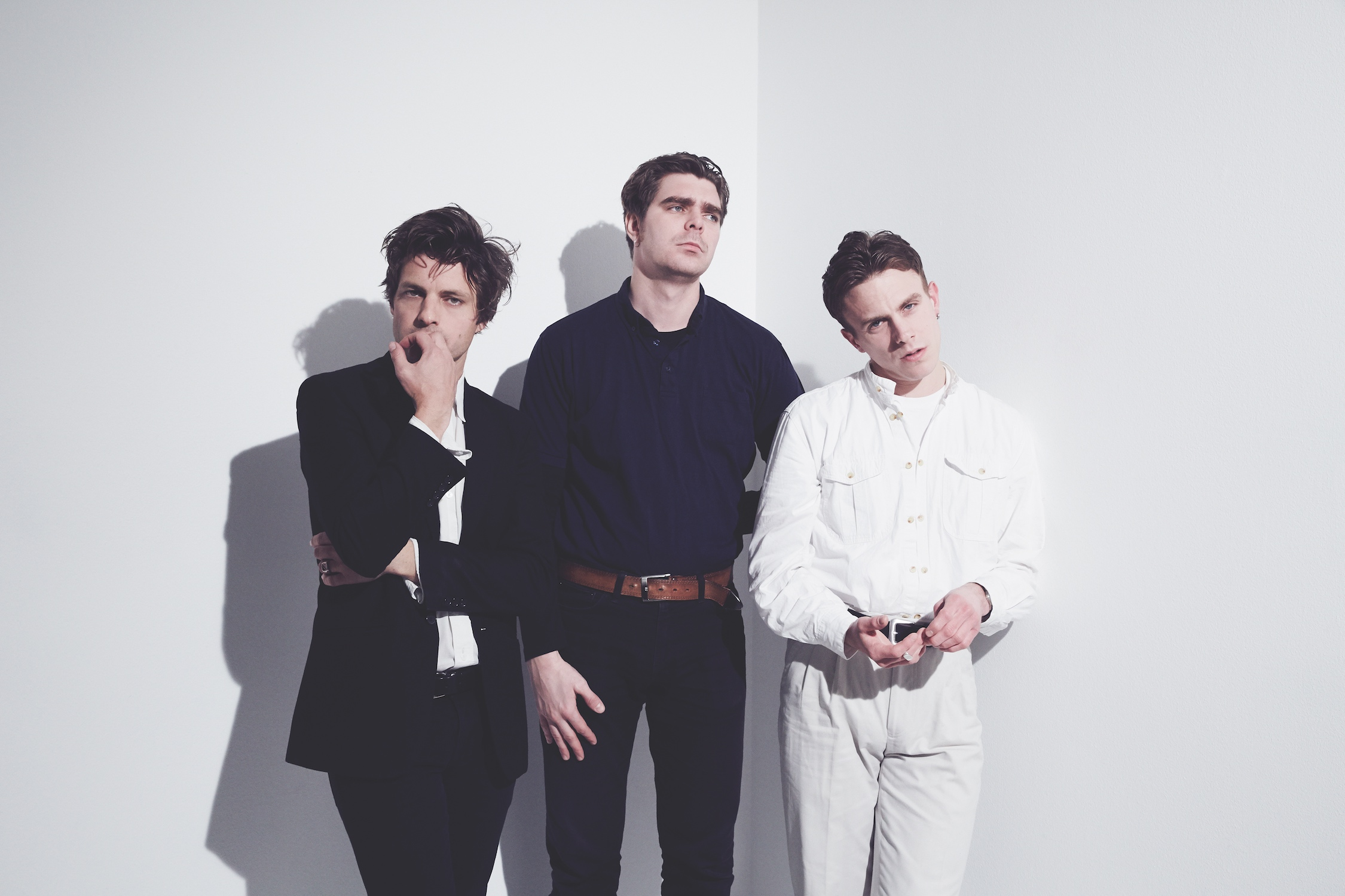 Nordic Gig Guide: Less Win, Lust For Youth, First Hate and John Grant!