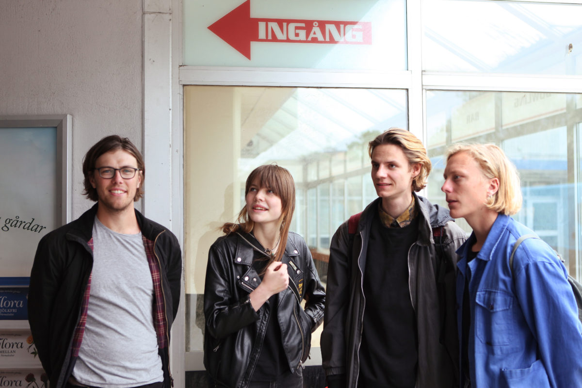 Nordic Gig Guide: Alex Vargas, Neiked, I SEE RIVERS, Einar Stray Orchestra, Hater + More!