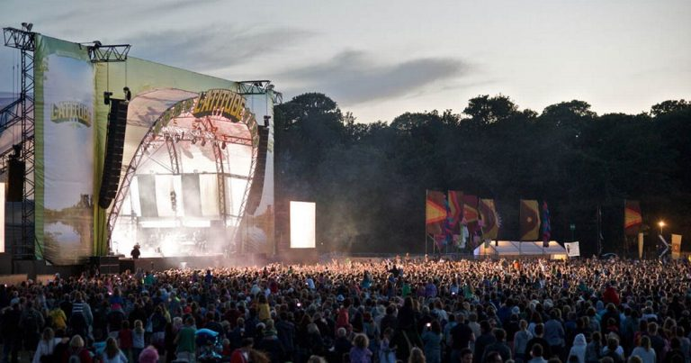 Nordic Gig Guide: UK Festivals 2016!