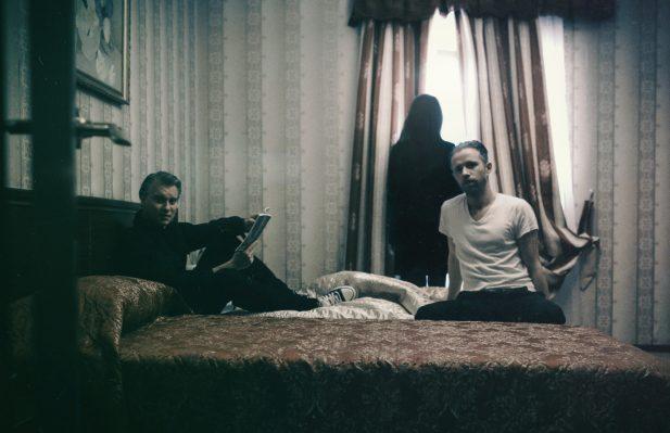 Listen: Blue Foundation – Lost Girl (feat. Jonas Bjerre)